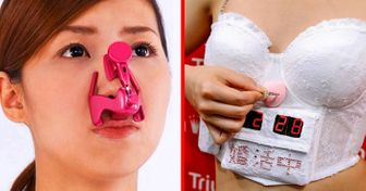20Ingeniously Weird Gadgets Only the Japanese Could Have Invented