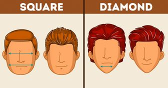 How to Choose the Right Men's Hairstyle According to Your Face Shape
