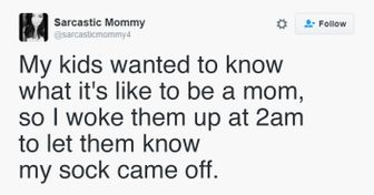 19 Tweets From Moms and Dads Showing the Essence of Parenthood