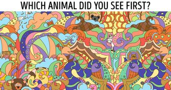 The Animal You Spot First Says aLot About Your Personality