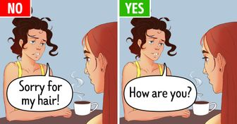 """8 Times You Should Not Say """"Sorry"""" and What to Do Instead"""