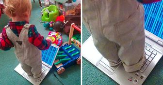 20+ Pics Proving Parenting Is a Challenge You're Not Always Ready For