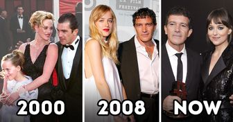 10 Sweet Reasons Why Dakota Johnson Loves Her Ex-Stepfather Antonio Banderas So Tenderly
