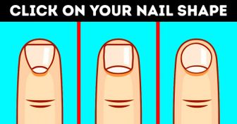 6Surprising Things Your Nail Shape Can Reveal