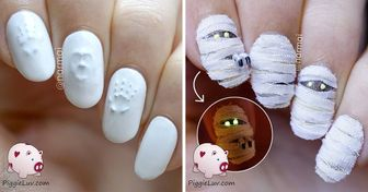 20+ Halloween Nail Designs to Make Your Look Spookily Impressive