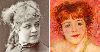 What 13 Women From the Paintings of Iconic Artists Really Looked Like