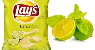 10Crazy Food Flavors From Around the World That Left Our Jaws Dropped