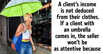 Sellers of Luxury Clothes Reveal What Actually Happens Behind Boutique Doors