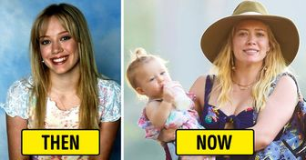 12 Teenage Idols From the '00s Who Now Have Kids of Their Own