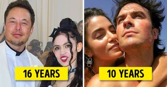 12 Celebrity Couples Who Conquered the Age Gap Stigma and Let Their Love Do the Talking