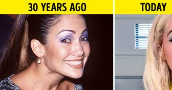 17 Trends From the '90s We've Gladly Forgotten About That Are Now Making a Comeback