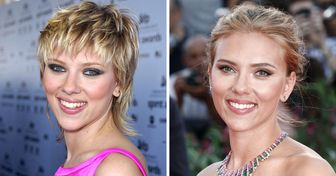 20+ Celebs Who Prove That Changing a Hairstyle Can Turn You Into a Completely Different Person
