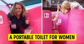 25+ Inventions That Can Make All Women Erupt in Applause