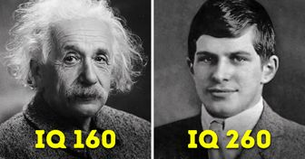 The Story of the Smartest Man Who Ever Lived and Why You Haven't Heard of Him