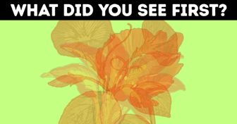 2Simple Visual Tests That Can Say aLot About Your Inner Self