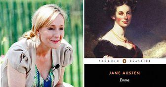 11amazing books that won great writers' hearts