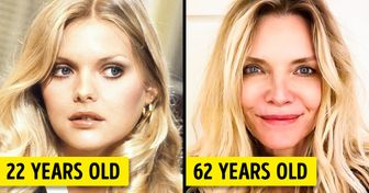 18 Famous Women Who Have Aged Gracefully