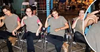 17 Stunt Doubles That Are Always in the Shadow of Celebrities