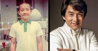 13Childhood Pictures ofCelebrities WeDidn't Expect toSee