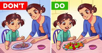 15 Food Mistakes Parents Make Without Even Realizing It