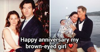 Keely Smith Saved Pierce Brosnan in His Dark Times, and Now They're Celebrating Their 26th Anniversary Together