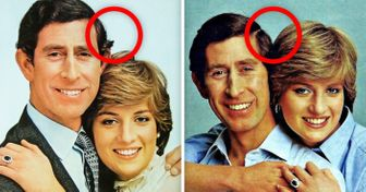 Every Photo ofCharles and Diana Told the Same Lie. What Was It?