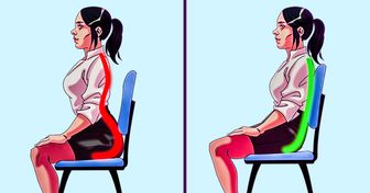 Posture and Balance Experts Explain 10 Bad Habits That Can Damage Office Workers' Health