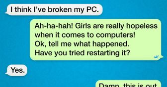 17Text Convos Where Something Went Hilariously Wrong