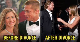 How Brad Pitt and Jennifer Aniston Showed the World That It's Possible to Be Close Friends After a Breakup