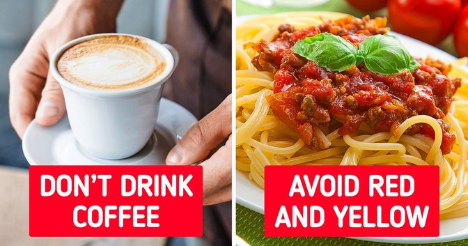 10 Effective Tricks to Fight the Hunger Caused by Anxiety and Stress