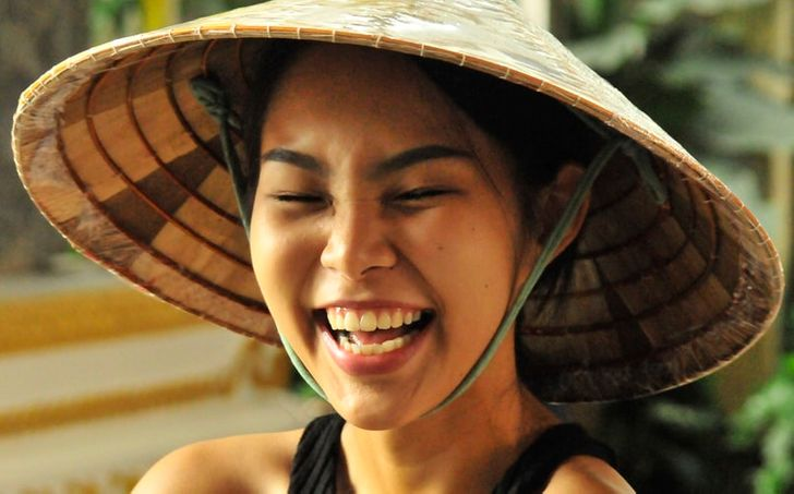 13 Awkward Situations Tourists May Endure When They Go to Asia