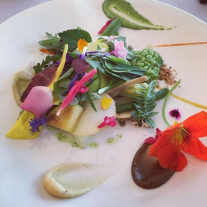 Sedem dôvodov, prečo sa v luxusných reštauráciách podávajú také malé porcie