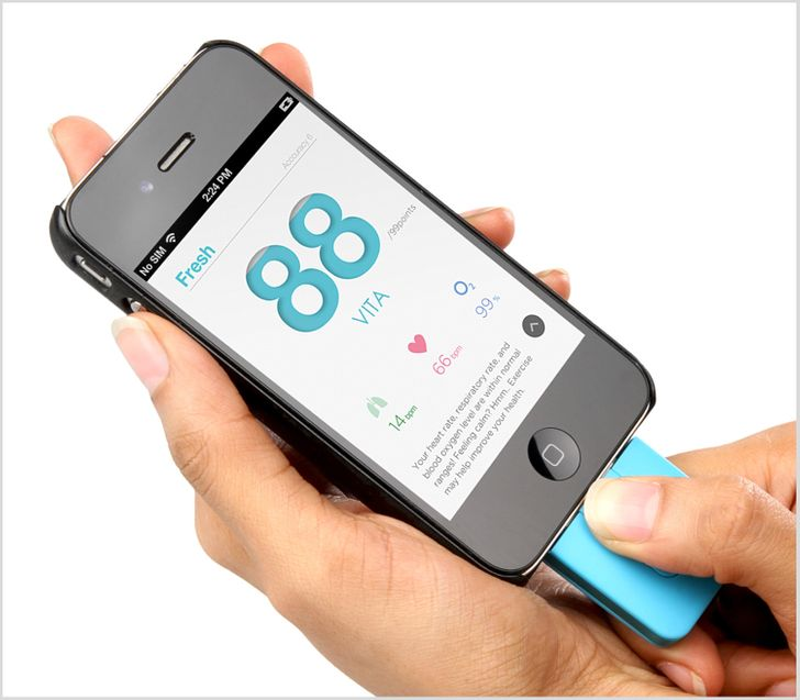 14 Smart Gadgets That Can Help You Live a Healthier Life With No Sweat