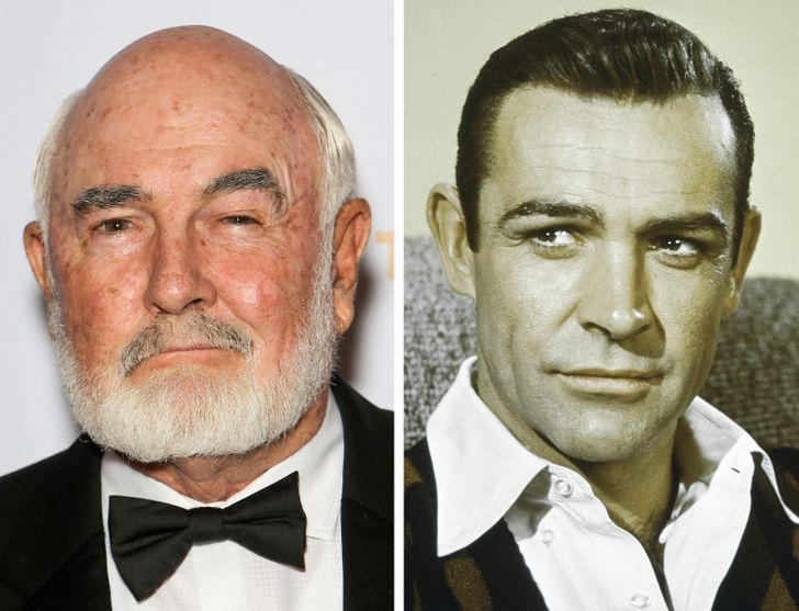 What 18 Living Hollywood Legends Look Like Now