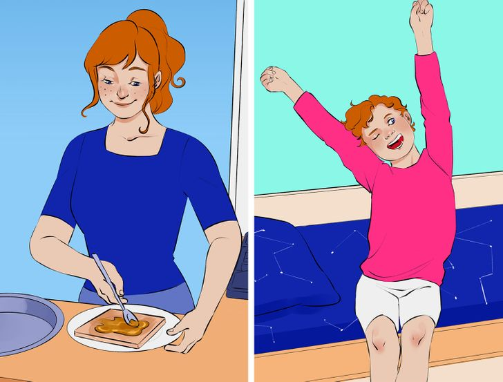 12 Ways to Wake Up Kids Who Don't Want to Get Up