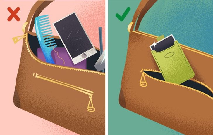 20Mistakes That Shorten the Life ofOur Gadgets