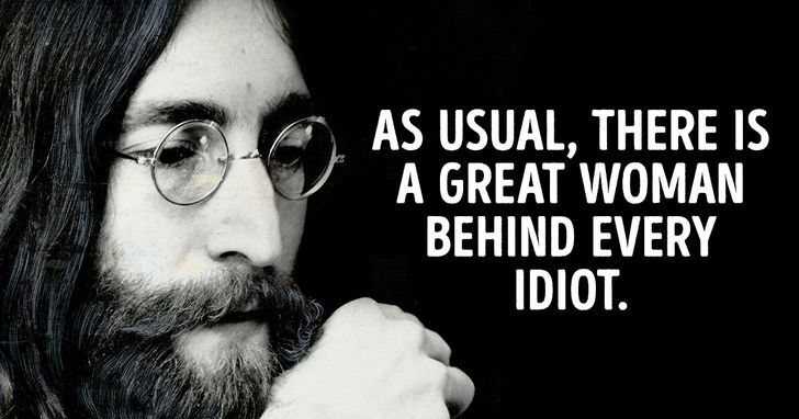 18 Quotes by John Lennon That Still Strike a Chord in Our Hearts