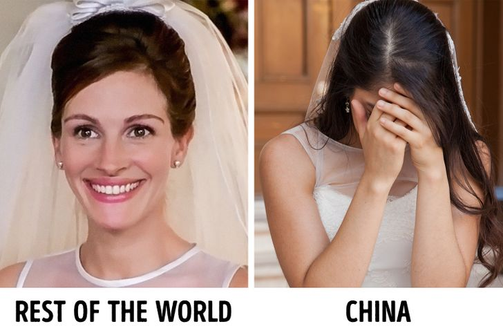 14 Traditions From Different Countries That Surprised the Whole World