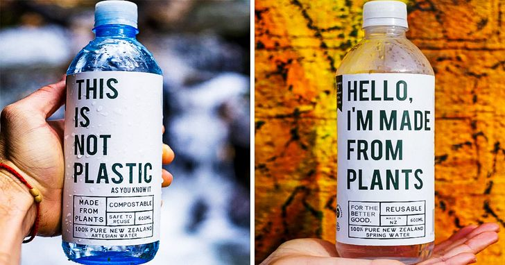 7 Companies That Are Ditching Plastic to Make the Earth Cleaner