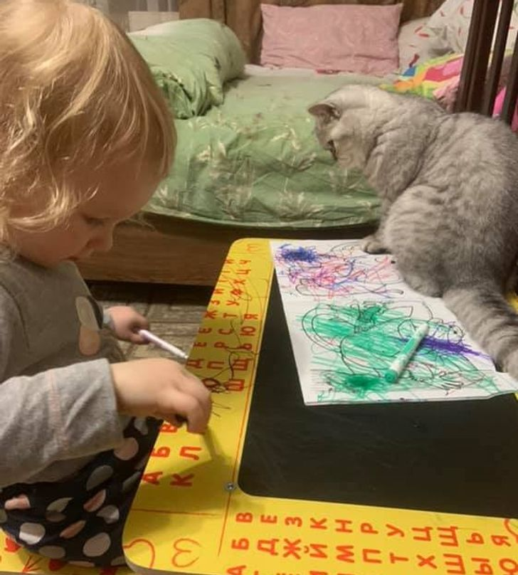20 Toddlers Who've Spiced Up the Lives of Their Parents