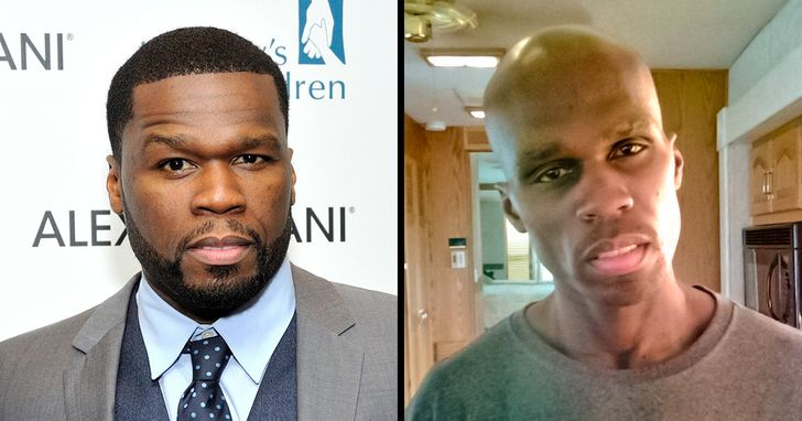 12 Celebrities Who Took Their Weight Under Control (50 Cent Went Above and Beyond)