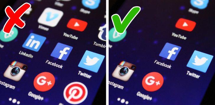 8 Dangerous Smartphone Apps It's Better to Delete ASAP
