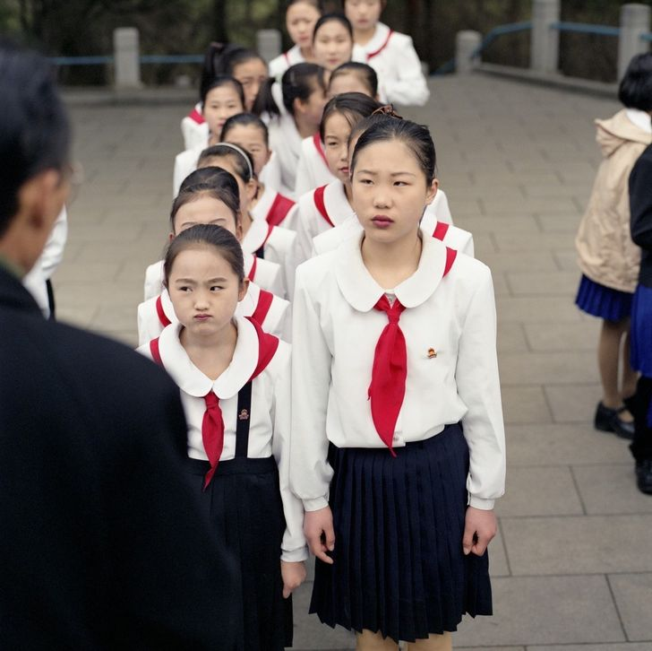 10Major Differences Between Childhood inNorth Korea and Other Countries