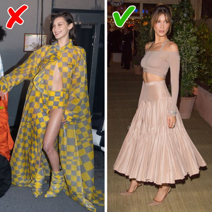 10 Dressing Tips That Can Transform Your Style Better Than a Magic Wand Could