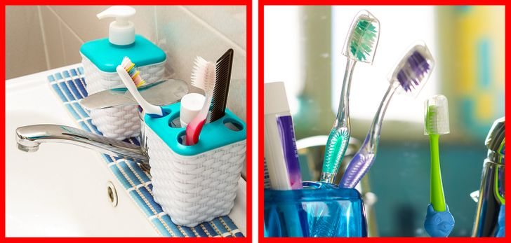 8 Cleaning Mistakes That Totally Undermine Your Efforts