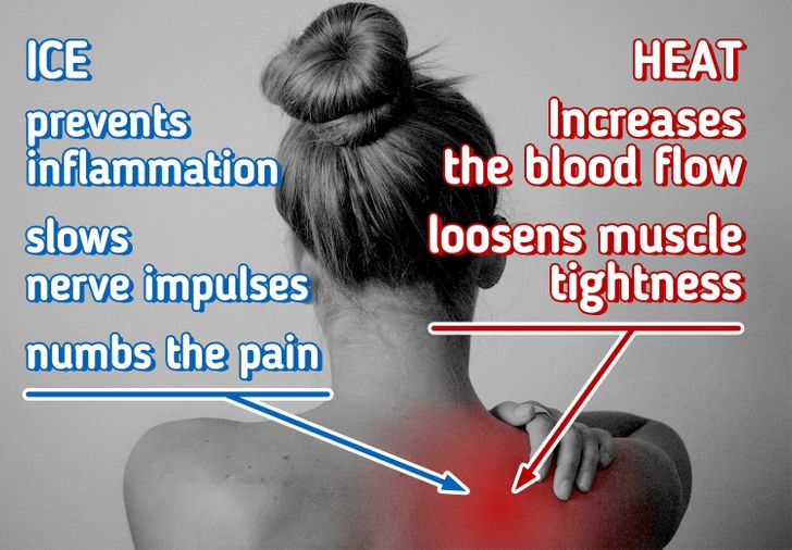 8 Ways to Free Yourself From Annoying Pain in the Neck and Back
