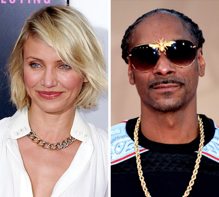 30 Celebrities Who Went to the Same School Together