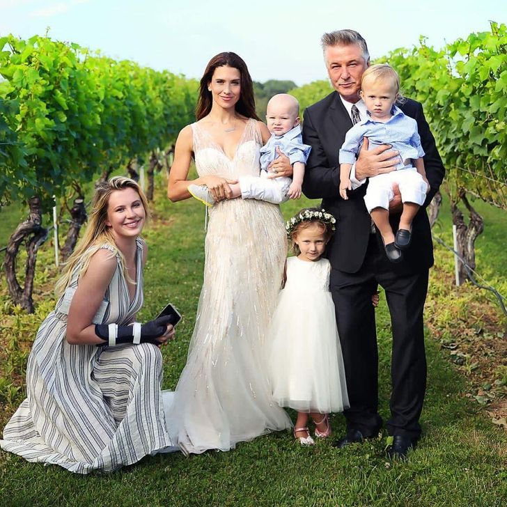 Alec and Hilaria Baldwin Are About to Welcome Their Fifth Baby and Share Its Heartbeat With the World