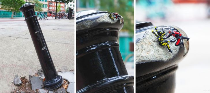 15 Acts of Vandalism That Will Make Your Day