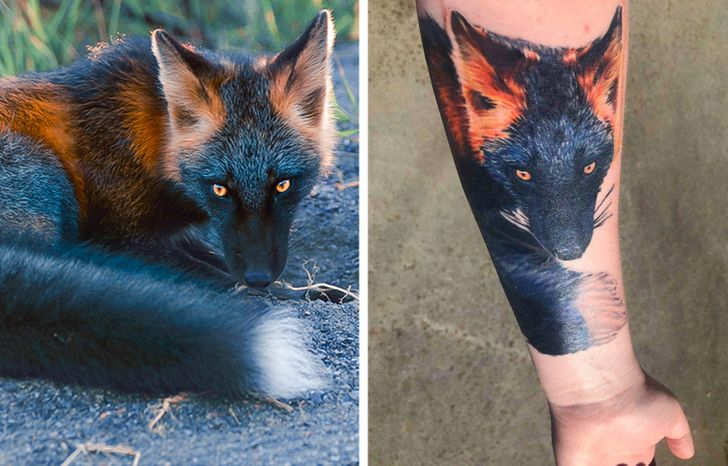 17 People Who Have Pride in Wearing Tattoos That Have A Powerful Meaning Behind It